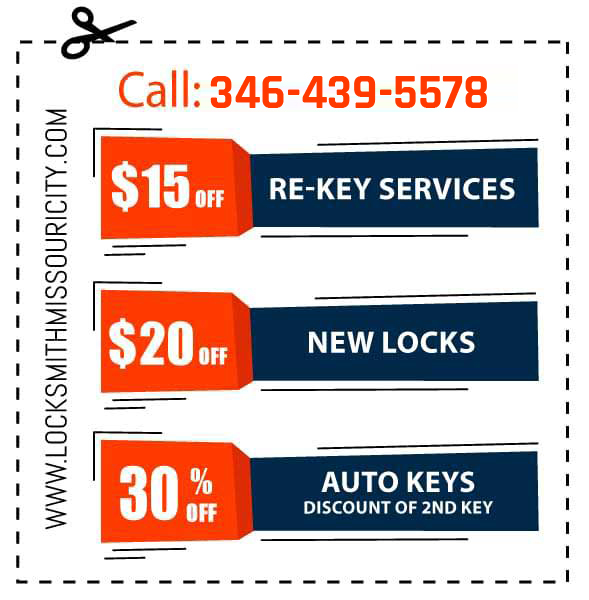 offer locksmith missouri city tx